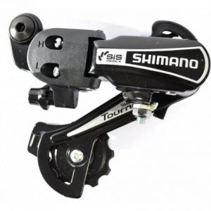 Shimano Tourney, RD-TY21, SGS